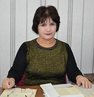 Djamilova
