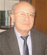 Бахтиёр Ғафуров